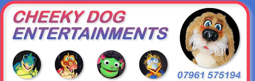 Cheeky Dog Entertainments - 01582 572928